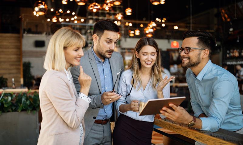 people meeting communication business brainstormin 5YGTSG5