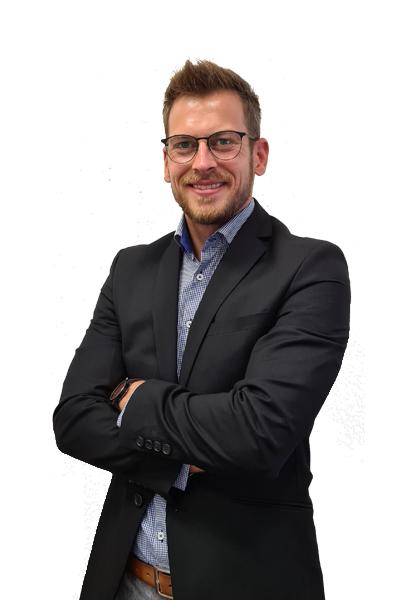 Sebastian Heck